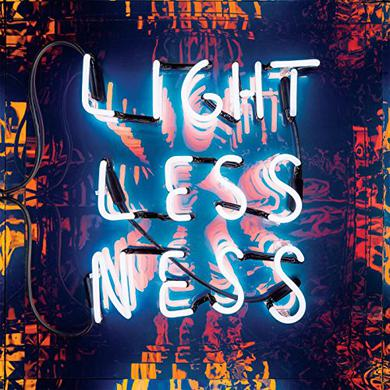 Maps & Atlases LIGHTLESSNESS IS NOTHING NEW Vinyl Record