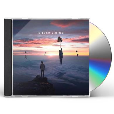 Jake Miller SILVER LINING CD