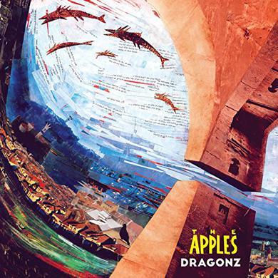 Apples DRAGONZ Vinyl Record