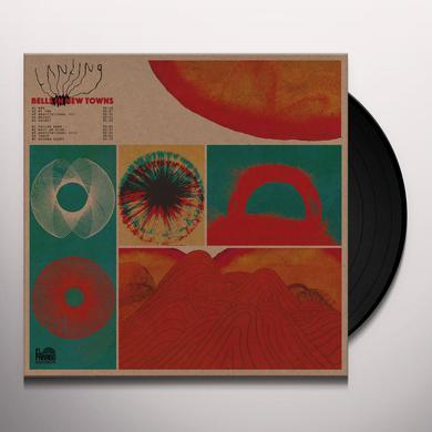 Landing BELLS IN NEW TOWNS Vinyl Record