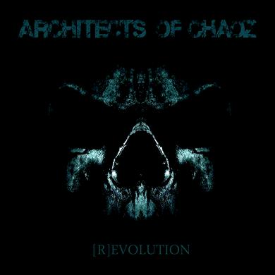 ARCHITECTS OF CHAOZ (R)EVOLUTION Vinyl Record