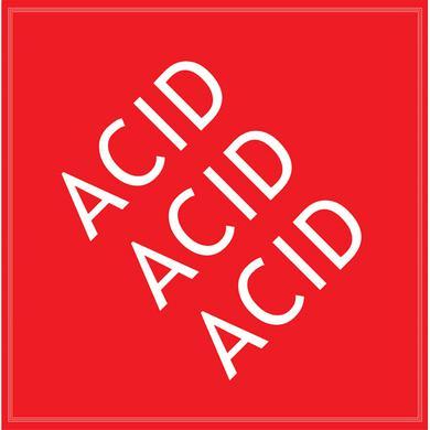 Tin Man ACID ACID ACID Vinyl Record