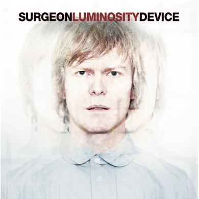 SURGEON LUMINOSITY DEVICE Vinyl Record