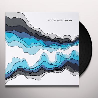 Inigo Kennedy STRATA Vinyl Record