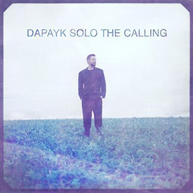 Dapayk Solo CALLING Vinyl Record