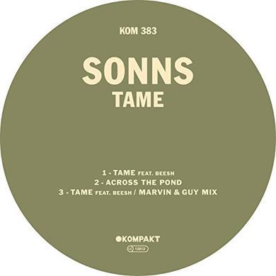 Sonns TAME Vinyl Record