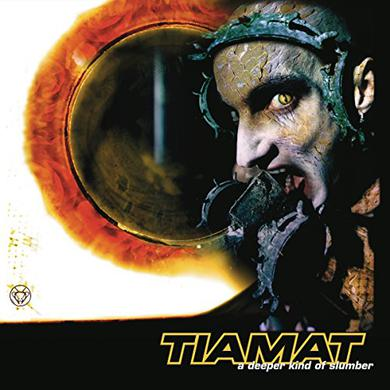 Tiamat DEEPER KIND OF SLUMBER Vinyl Record