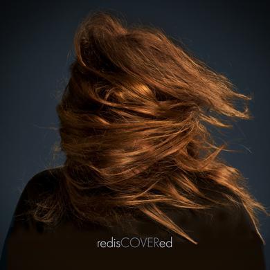 Judith Owen REDISCOVERED Vinyl Record