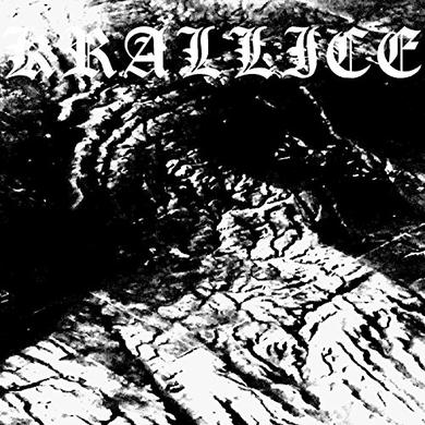 Krallice GO BE FORGOTTEN Vinyl Record