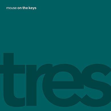 Mouse On The Keys TRES Vinyl Record