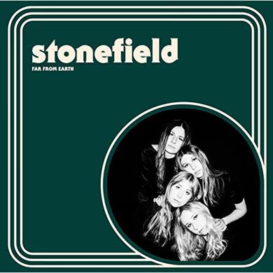 Stonefield FAR FROM EARTH Vinyl Record