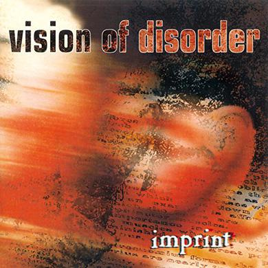 Vision Of Disorder IMPRINT Vinyl Record