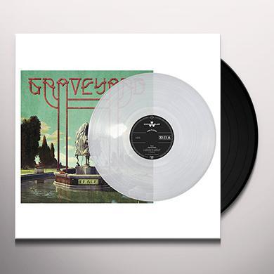 Graveyard PEACE Vinyl Record