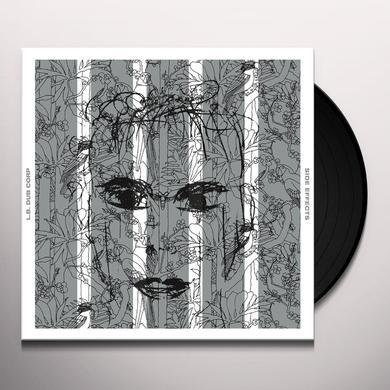 L.B. Dub Corp SIDE EFFECTS Vinyl Record
