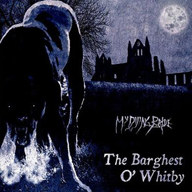 My Dying Bride BARGHEST O 'WHITBY Vinyl Record