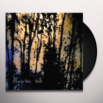 Mazzy Star STILL Vinyl Record