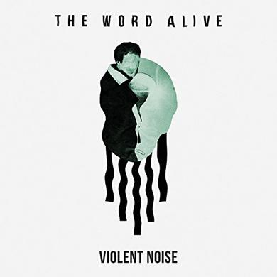 Word Alive VIOLENT NOISE Vinyl Record