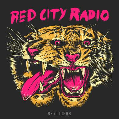 Red City Radio SKYTIGERS Vinyl Record