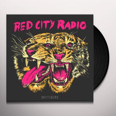 Red City Radio SKYTIGERS Vinyl Record