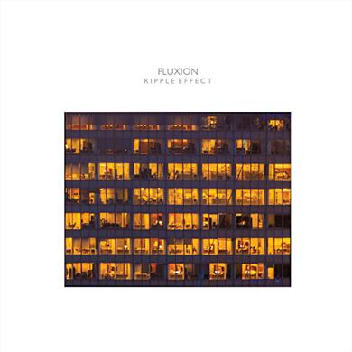 Fluxion RIPPLE EFFECT Vinyl Record