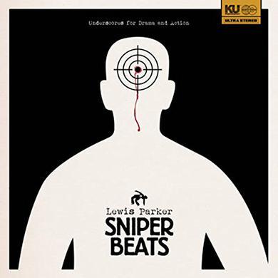 Lewis Parker SNIPER BEATS Vinyl Record