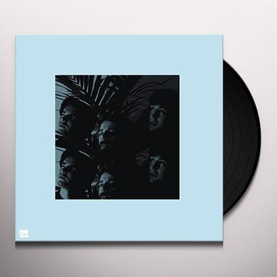 Beach Skulls LAS DUNAS Vinyl Record