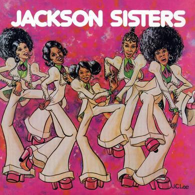 JACKSON SISTERS Vinyl Record