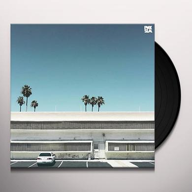 Beach Skulls SLOW GRIND Vinyl Record