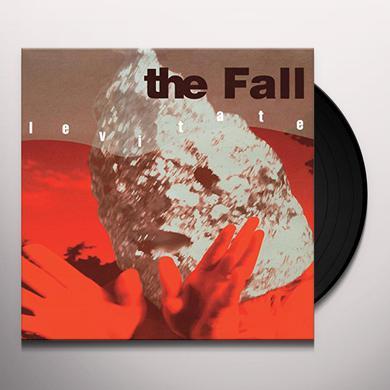 Fall LEVITATE: Vinyl Record