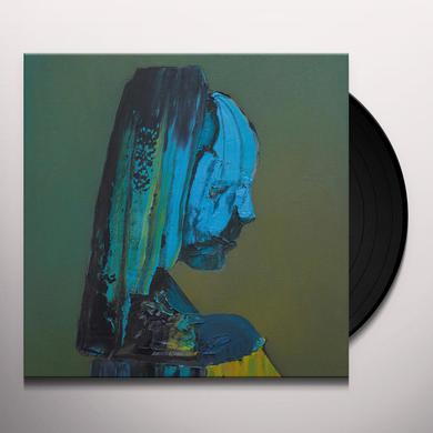 Caretaker EVERYWHERE AT THE END OF TIME: STAGE 4 Vinyl Record