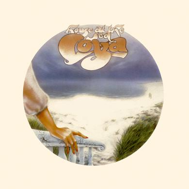 Goya HOUSE AT THE SEA / MANDY Vinyl Record