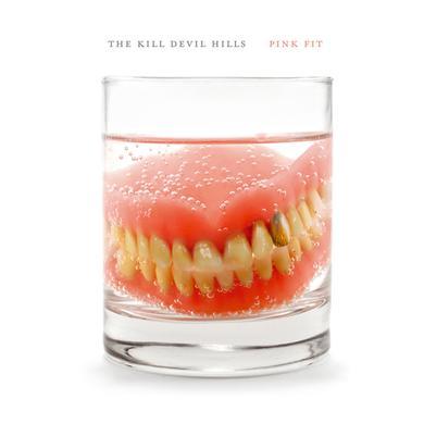 KILL DEVIL HILLS PINK FIT Vinyl Record