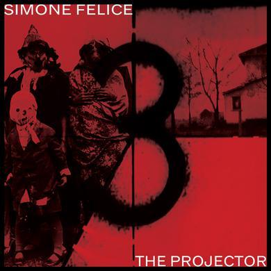 Simone Felice PROJECTOR Vinyl Record