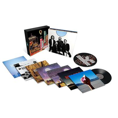 The Killers CAREER BOX Vinyl Record