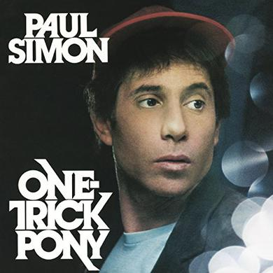 Paul Simon ONE TRICK PONY Vinyl Record