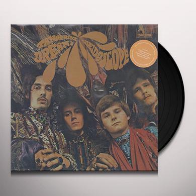 Kaleidoscope FAINTLY GROWING Vinyl Record