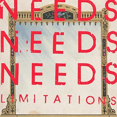 Needs LIMITATIONS Vinyl Record