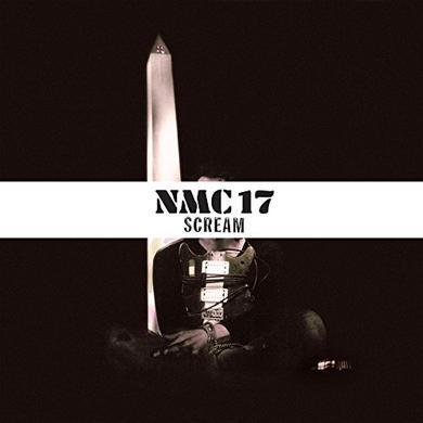 Scream NMC17 Vinyl Record