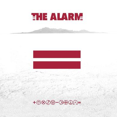 Alarm EQUALS Vinyl Record