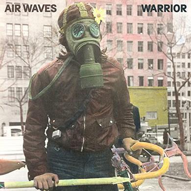 Air Waves WARRIOR Vinyl Record