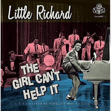 Little Richard GIRL CAN'T HELP IT Vinyl Record