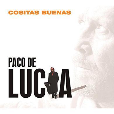 Paco De Lucia COSITAS BUENAS Vinyl Record