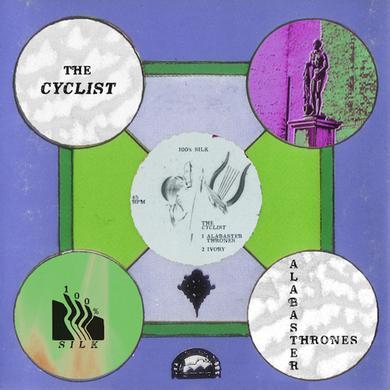 Cyclist ALABASTER THRONES Vinyl Record