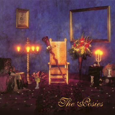 Posies DEAR 23 Vinyl Record