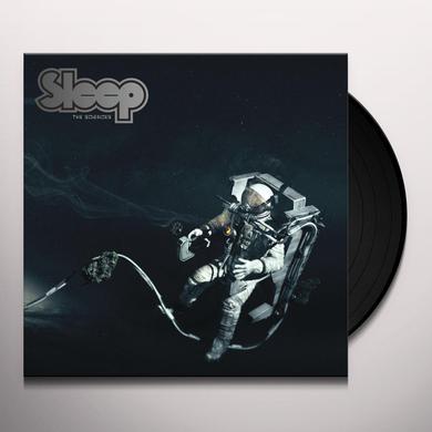 Sleep SCIENCES Vinyl Record