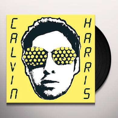 Calvin Harris I CREATED DISCO Vinyl Record