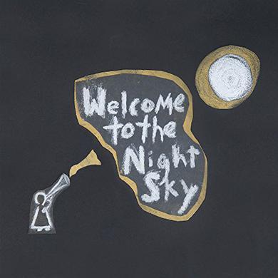Wintersleep WELCOME TO THE NIGHT SKY Vinyl Record