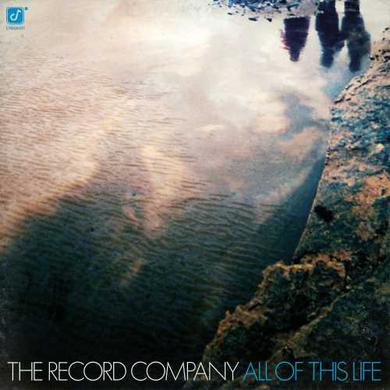 RECORD COMPANY ALL OF THIS LIFE Vinyl Record