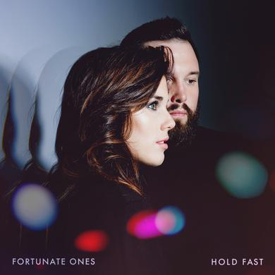 Fortunate Ones HOLD FAST Vinyl Record