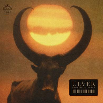 Ulver SHADOWS OF THE SUN Vinyl Record